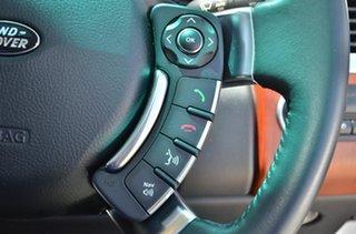 Used Land Rover Range Rover Vogue TDV8, Victoria Park, 2010 Land Rover Range Rover Vogue TDV8 Wagon.