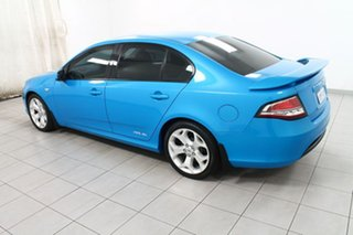 Used Ford Falcon XR6, Victoria Park, 2009 Ford Falcon XR6 Sedan.