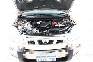Used Nissan X-Trail TI, Victoria Park, 2010 Nissan X-Trail TI Wagon.