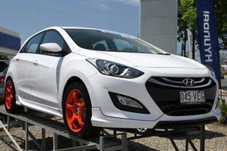 Discounted Demonstrator, Demo, Near New Hyundai i30 SE, Windsor, 2014 Hyundai i30 SE GD2 MY14 Hatchback