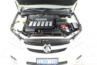 Used Holden Epica Cdxi, Victoria Park, 2008 Holden Epica Cdxi Sedan.