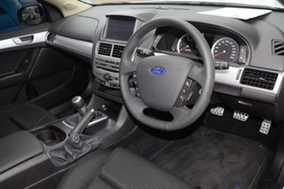 Used Ford Falcon XR6 Ute Super Cab Turbo, Victoria Park, 2014 Ford Falcon XR6 Ute Super Cab Turbo Utility.