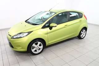 Used Ford Fiesta CL, Victoria Park, 2009 Ford Fiesta CL WS Hatchback.