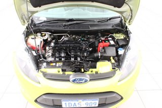 Used Ford Fiesta CL, Victoria Park, 2009 Ford Fiesta CL Hatchback.