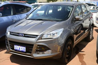 Used Ford Kuga Ambiente AWD, Victoria Park, 2013 Ford Kuga Ambiente AWD Wagon.