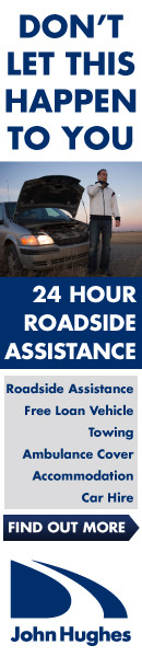 Click here for Roadside Assistance