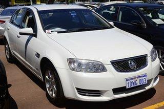 Used Holden Commodore Omega, Victoria Park, 2011 Holden Commodore Omega Sedan.