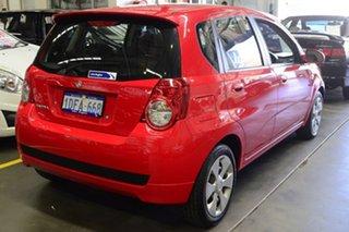 Used Holden Barina, Victoria Park, 2009 Holden Barina Hatchback.