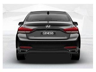 New Hyundai Genesis, Victoria Park, 2016 Hyundai Genesis Sedan.
