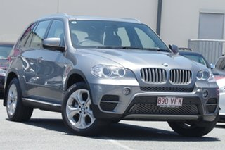 Used BMW X5 xDrive40d Steptronic Sport, Redcliffe, 2010 BMW X5 xDrive40d Steptronic Sport E70 MY11 Wagon