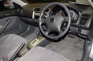 Used Honda Civic GLI, Victoria Park, 2005 Honda Civic GLI Sedan.