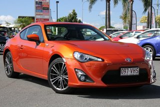 Used Toyota 86 GTS, 2014 Toyota 86 GTS ZN6 Coupe