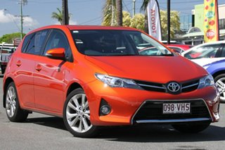 Used Toyota Corolla Levin S-CVT SX, 2013 Toyota Corolla Levin S-CVT SX ZRE182R Hatchback