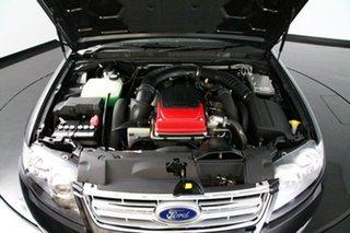 Used Ford Falcon G6E, Victoria Park, 2014 Ford Falcon G6E Sedan.