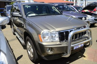 Used Jeep Grand Cherokee Limited, Victoria Park, 2005 Jeep Grand Cherokee Limited Wagon.