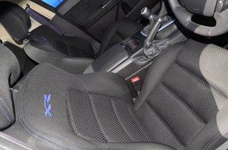 Used Ford Falcon XR6 Ute Super Cab Turbo, Victoria Park, 2013 Ford Falcon XR6 Ute Super Cab Turbo Utility.