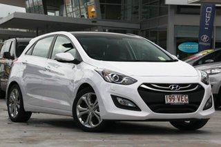 Discounted Demonstrator, Demo, Near New Hyundai i30 Premium, Windsor, 2014 Hyundai i30 Premium GD MY14 Hatchback