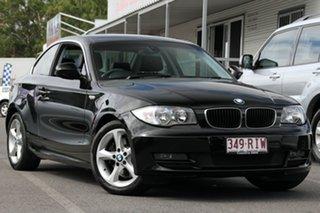Used BMW 123d Steptronic, Nundah, 2010 BMW 123d Steptronic E82 MY11 Coupe