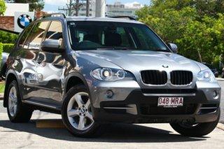 Used BMW X5 xDrive30d Steptronic Executive, Windsor, 2009 BMW X5 xDrive30d Steptronic Executive E70 MY09 Wagon