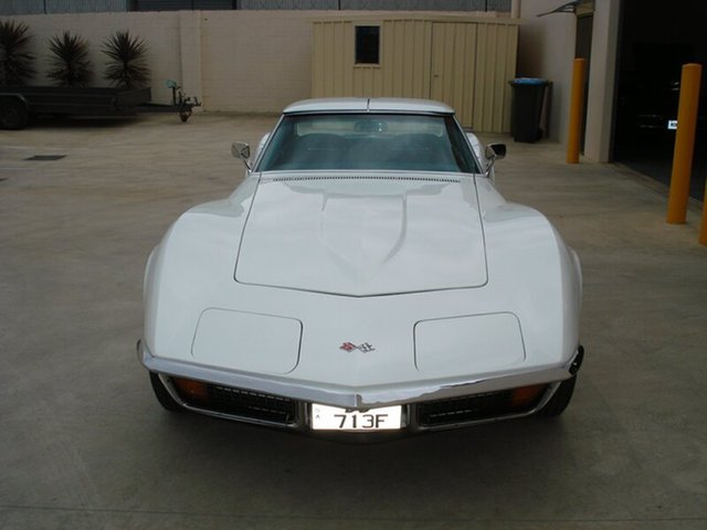 Used Chevrolet Corvette Stingray, Brompton, 1972 Chevrolet Corvette Stingray Coupe