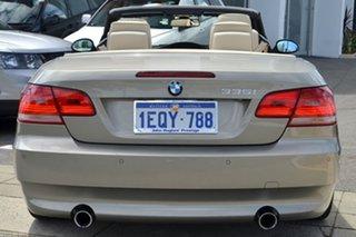 Used BMW 335i Steptronic, Victoria Park, 2008 BMW 335i Steptronic Convertible.