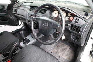 Used Mitsubishi Lancer ES, Victoria Park, 2008 Mitsubishi Lancer ES Wagon.