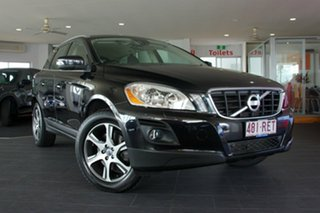 Used Volvo XC60 D5 Geartronic AWD, 2010 Volvo XC60 D5 Geartronic AWD DZ MY10 Wagon