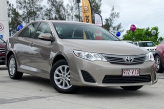 Used Toyota Camry Altise, 2013 Toyota Camry Altise ASV50R Sedan