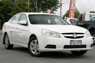 Used Holden Epica CDX, 2007 Holden Epica CDX EP Sedan