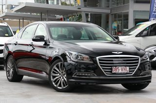 Discounted Demonstrator, Demo, Near New Hyundai Genesis (ultimate Pack), Kedron, 2014 Hyundai Genesis (ultimate Pack) DH Sedan