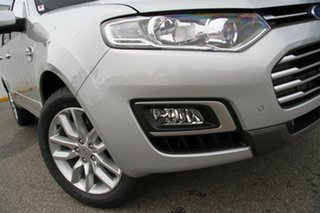 New Ford Territory TS Seq Sport Shift AWD, 2016 Ford Territory TS Seq Sport Shift AWD Wagon.
