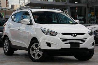 Discounted Demonstrator, Demo, Near New Hyundai ix35 Active, Windsor, 2014 Hyundai ix35 Active LM3 MY14 Wagon