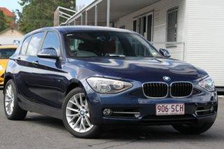 Used BMW 118i, Nundah, 2012 BMW 118i F20 Hatchback