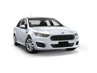 New Ford Falcon, Victoria Park, 2016 Ford Falcon Sedan.