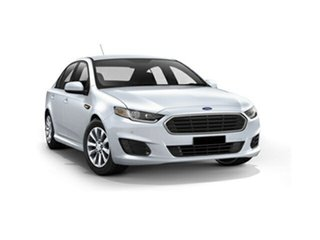 New Ford Falcon Ecoboost, Victoria Park, 2016 Ford Falcon Ecoboost Sedan.