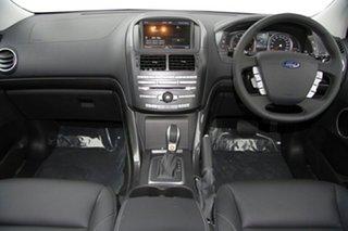 New Ford Territory Titanium Seq Sport Shift, 2016 Ford Territory Titanium Seq Sport Shift Wagon.