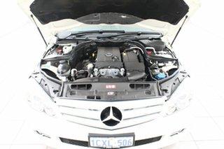 Used Mercedes-Benz C200 Kompressor Avantgarde, Victoria Park, 2008 Mercedes-Benz C200 Kompressor Avantgarde Wagon.