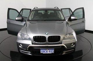 Used BMW X5 xDrive30i Steptronic, Victoria Park, 2009 BMW X5 xDrive30i Steptronic Wagon.