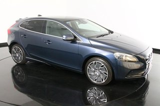 Used Volvo V40 D4 Adap Geartronic Luxury, Victoria Park, 2013 Volvo V40 D4 Adap Geartronic Luxury Hatchback.