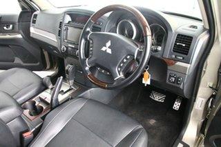 Used Mitsubishi Pajero Exceed, Victoria Park, 2014 Mitsubishi Pajero Exceed Wagon.