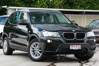 Used BMW X3 xDrive20d Steptronic, Kedron, 2011 BMW X3 xDrive20d Steptronic F25 MY1011 Wagon