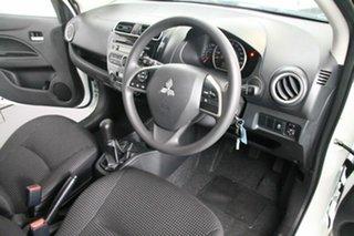 New Mitsubishi Mirage LS, Victoria Park, 2015 Mitsubishi Mirage LS Hatchback.