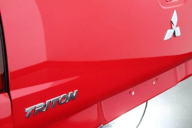 New 2014 Mitsubishi Triton MN MY15 GLX DOUBLE CAB 4 Speed Automatic Dual Cab Utility - John Hughes New Cars, Victoria Park.