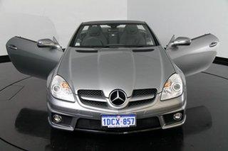 Used Mercedes-Benz SLK350 350, Victoria Park, 2009 Mercedes-Benz SLK350 350 Roadster.
