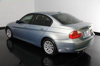 Used BMW 320I Executive Steptronic, Victoria Park, 2005 BMW 320I Executive Steptronic Sedan.