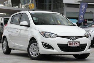 Discounted Demonstrator, Demo, Near New Hyundai i20 Active, Windsor, 2014 Hyundai i20 Active PB MY15 Hatchback