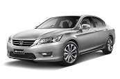 New Honda Accord, Scotts Honda, Artarmon