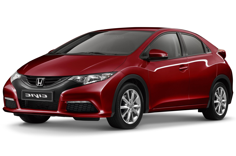 New Honda Civic Hatch, Scotts Honda, Artarmon