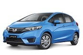 New Honda Jazz, Scotts Honda, Artarmon