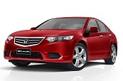 New Honda Accord Euro, Scotts Honda, Artarmon
